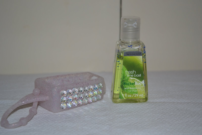 Price: PocketBac- 99.00PHP PocketBac Holder- Depends On Style title=