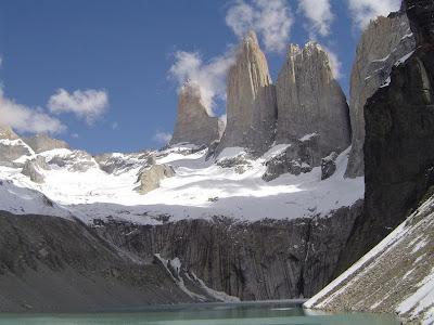 Menara Granit Tertinggi Di Dunia [ www.Up2Det.com ]