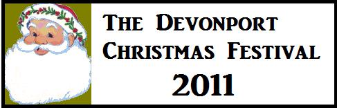 Devonport Christmas Festival
