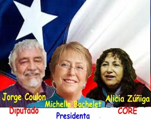 P.C. Chile Comuna Viña del Mar