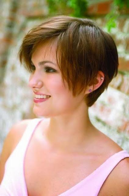 Womens Short Hair Styles