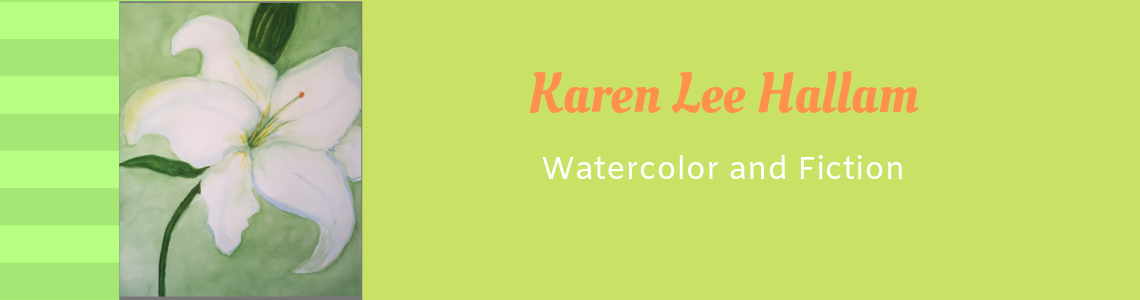 Karen L. Hallam's Writing Spot