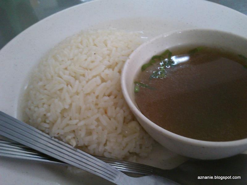 Resepi Nasi Ayam Mudah Dan Cepat