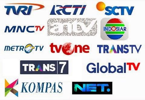 Hasil gambar untuk tv nasional