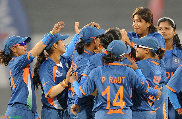 Women's World Cup WWC 2013 India Cricket Latest News Images/Photos Career