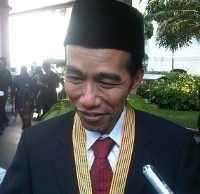 Tips Jokowi Agar Terhindar dari Kebakaran
