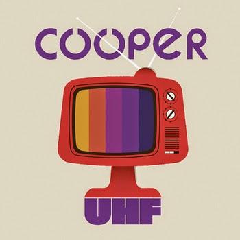 Cooper UHF disco