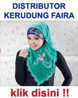 Kerudung Faira