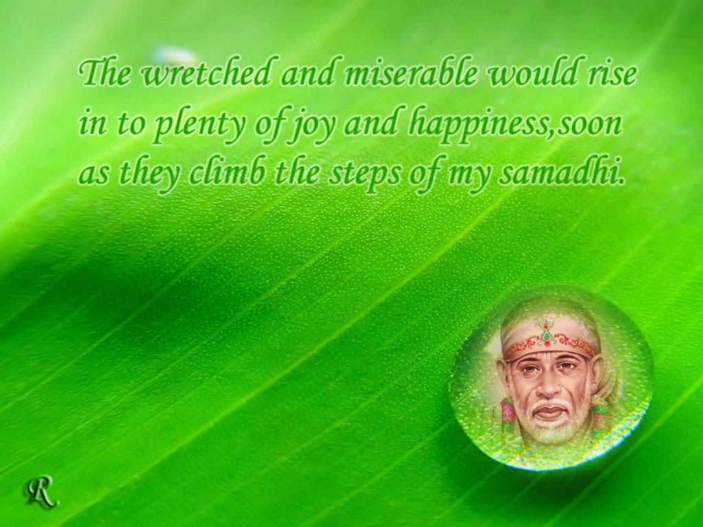 A Couple of Sai Baba Experiences - Part 781
