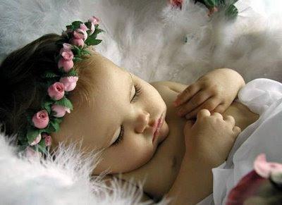 книжка за приспиване на бебе