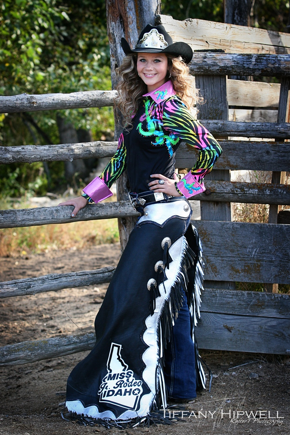 rafter t seniors  official photographer of miss  jr rodeo idaho 2012