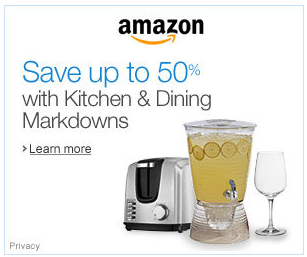 Kitchen & Dining Bargains