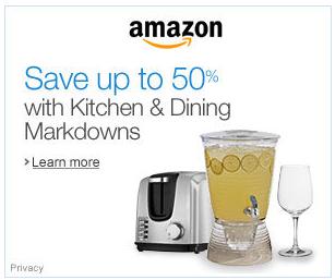 Kitchen & Dining Bargains