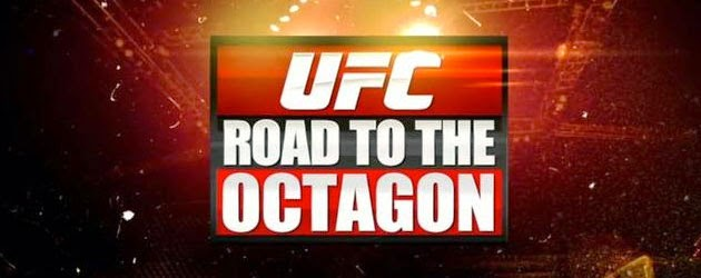 UFC on FOX 11: Road to the Octagon