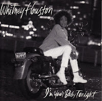 Whitney Houston | I'm Your Baby Tonight (1991)