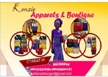 Apparels & Boutique