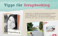 Scrapbooking Gestaltungstipps