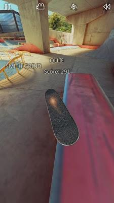 True Skate android true skate