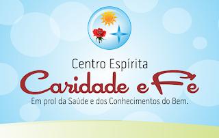 Logomarca C. E. Caridade e Fé