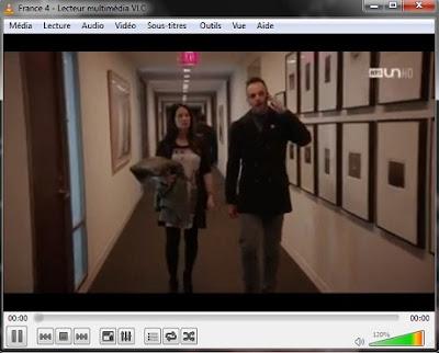 IPTV France Channels Playlist m3u Links