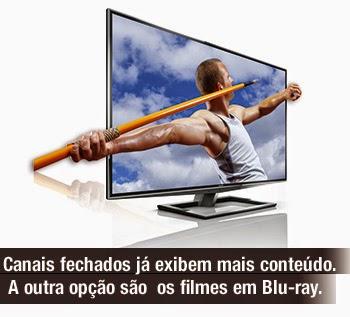 Placas para TV LED LCD ou Plasma