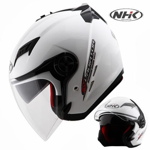 Daftar Harga Terbaru Helm NHK Tahun 2015