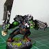 How To Paint Goff Orks