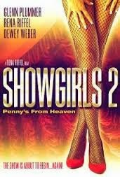 Showgirls 2 – O Show Está Para Começar… Novamente! Dublado