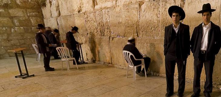 Bangsa Arab tak Lagi Diakui di UU Baru Negara-Bangsa Yahudi