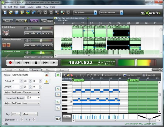Mixcraft 5 for mac free download