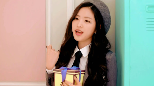Apink Naeun Mr Chu Japanese