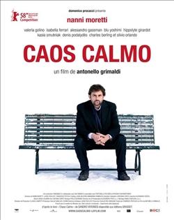 Caos Calmo – Sessiz Kaos filmini izle