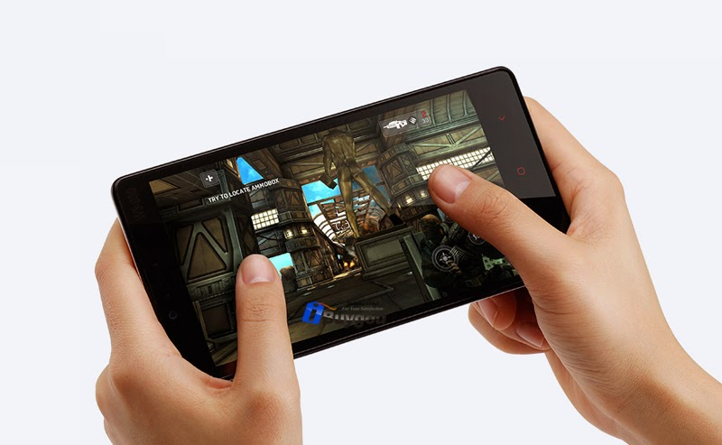 layar xiaomi mi redmi 2 - harga hp android murah dan spesifikasi tinggi