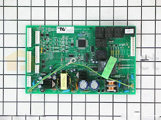 on time appliance ge refrigerator main board GE Oven Wiring Schematic GE Refrigerator Motherboard Schematics