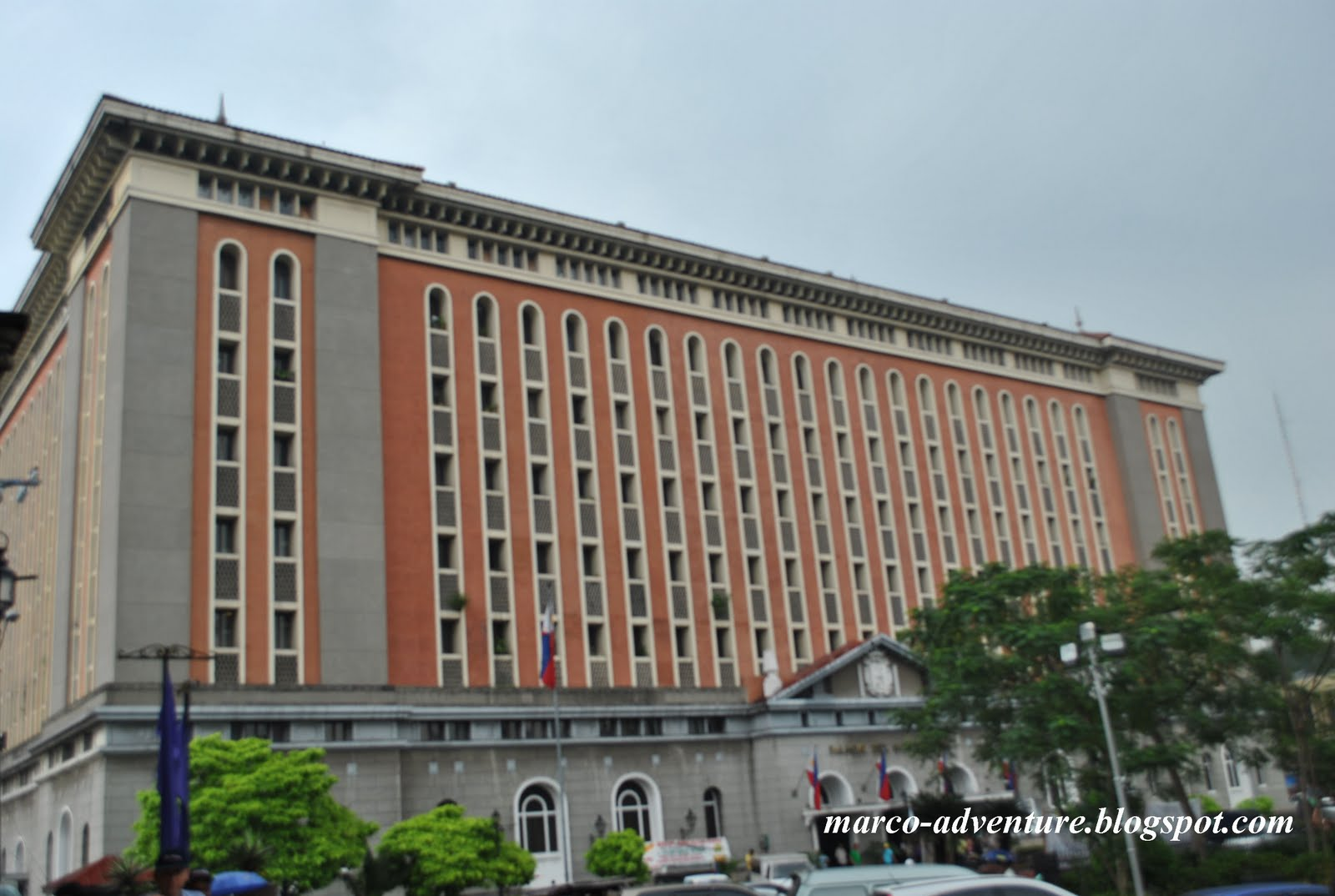 Government Buildings in The Philippines The Philippine Government