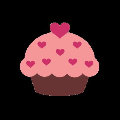 Mundo PNG: Cute Cupcakes