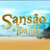 Assistir Sansão e Dalila - 11/01/2013 - Capítulo 9 - Completo