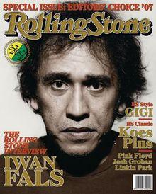 Musisi Paling Berpengaruh Di Indonesia