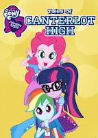 Những Cô Gái Equestria: Câu Chuyện Trường Canterlot
