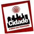 ouvir a Rádio Cidade FM 89,1 Caratinga MG
