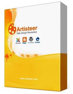 Artisteer 3.1.0.56360 Full Activation