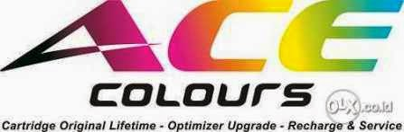 Lowongan Kerja Ace Colours Makassar