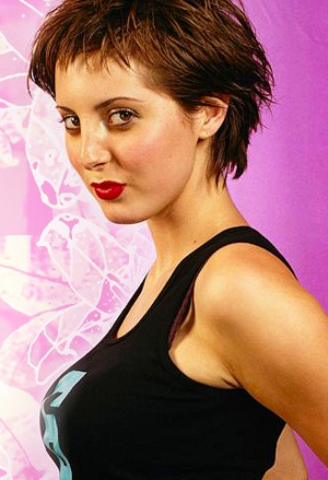 Eva Amurri hot