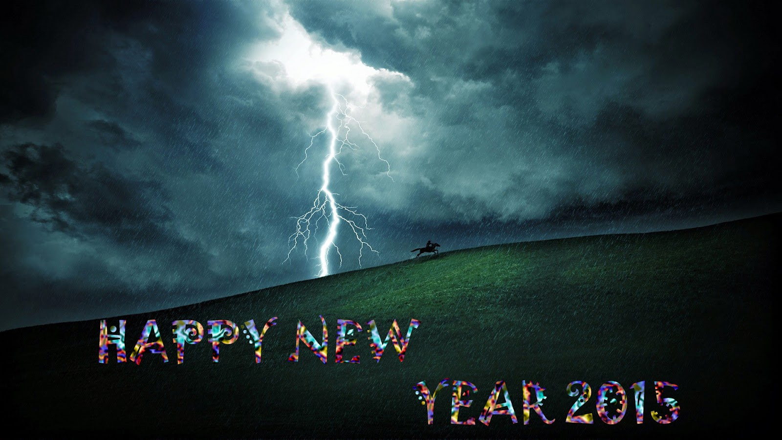 Beautiful Happy New Year 2015 Pictures - Cards