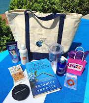 Summer Secrets Beach Bag Giveaway
