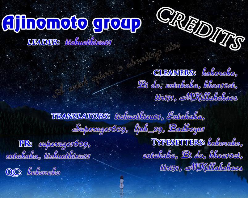 Clannad chap 20 - Trang 1