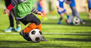 Metodologia de treinamento técnico no Futebol