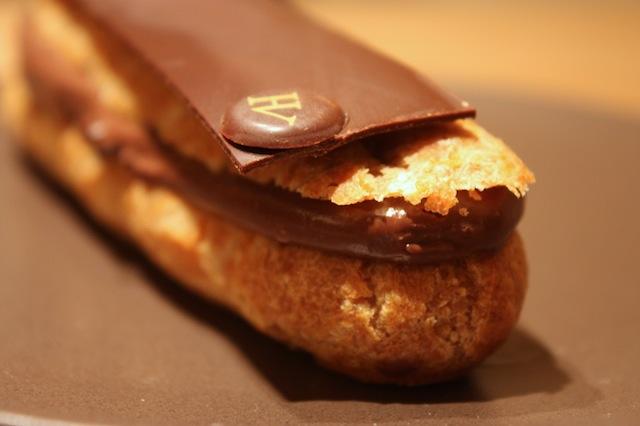 blog 75 recettes chocolats eclairs au chocolat. Black Bedroom Furniture Sets. Home Design Ideas