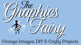 La mia cassetta della frutta shabby chic è su The Grafic Fairy