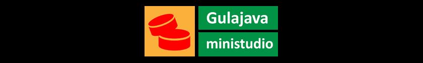Gulajava Ministudio